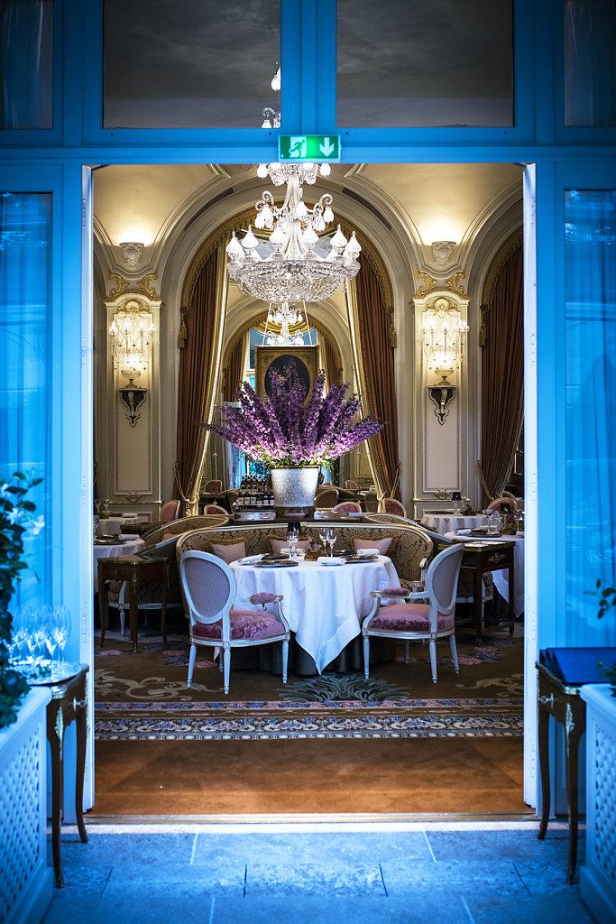 Le Ritz - Paris